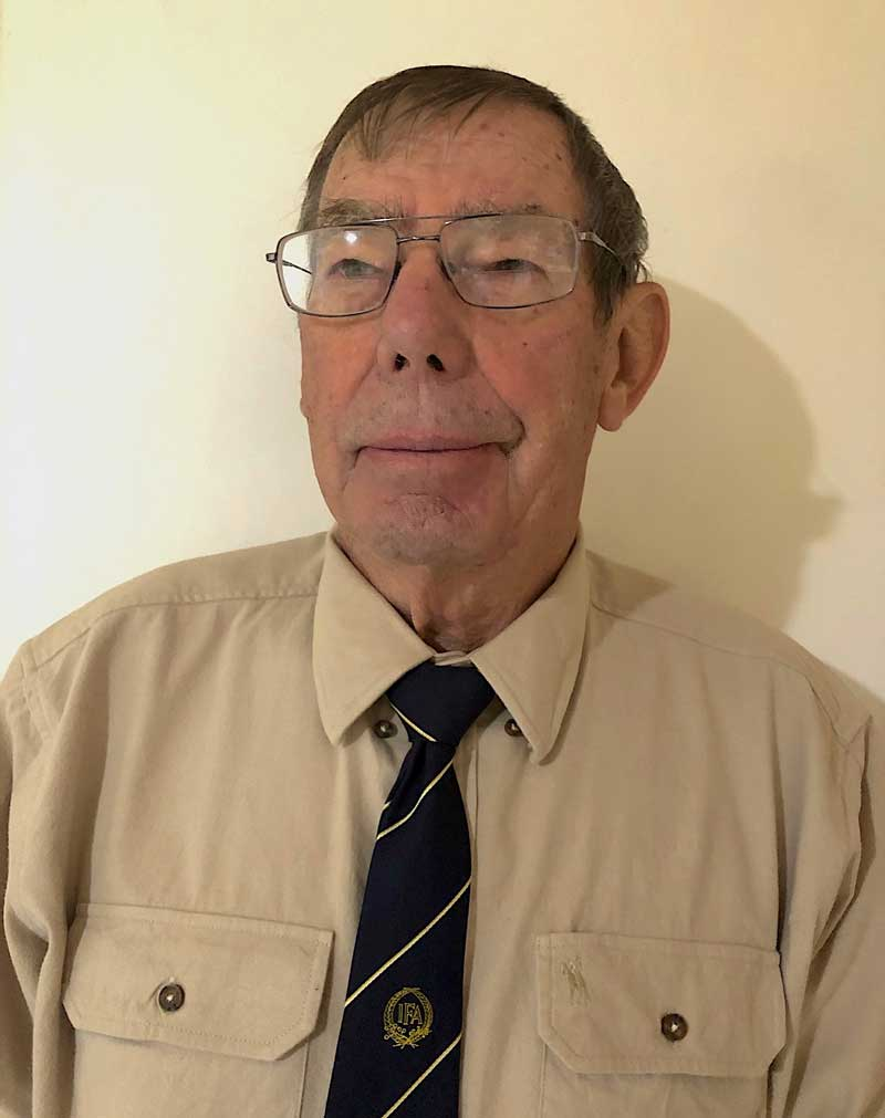 Image of PHIL CHENEY